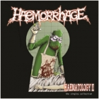 Haemorrhage - Haematology II: The Singles Collection