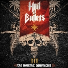 Hail of Bullets - III: The Rommel Chronicles (Digibook: CD + DVD)
