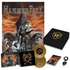 Hammerfall - Built to Last (Wooden Boxset)