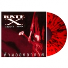 Heavy Mod - Rate X (LP 12