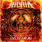 Hibria - Blinded by Tokyo-Live in Japan (CD + DVD)