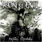 Icon of Evil - Syfilis Mentalis