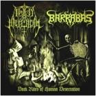 Ignis Haereticum/Barrabás - Dark Rites of Human Desecration