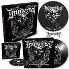 Immortal - Northern Chaos Gods (Boxset)