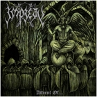 Impiety - Advent of... (LP 12