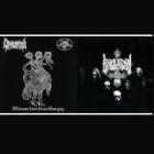 Infernal Dominion/Ophiolatry - Split CD
