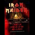 Iron Maiden - Castle Donington England (DVD)