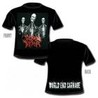 Jigsore Terror - World End Carnage (Short Sleeved T-Shirt: L)