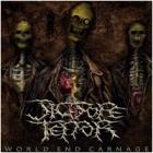 Jigsore Terror - World End Carnage (2 CDs)