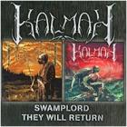 Kalmah - Swamplord/They will Return (2 CDs)