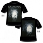 Katatonia - Tonight's Decision (Short Sleeved T-Shirt: M)