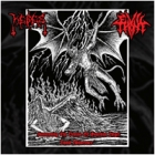 Kebes/Evil Throne - Summoning the Demise of Guardian Angel' Vomit Abhorrence