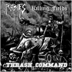 Killing Fields/Rabies - Thrash Command