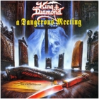 King Diamond/Mercyful Fate - A Dangerous Meeting