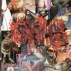 Klismaphiliac/Maggots - Forced Klismaphiliac/Living Dead