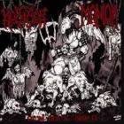 Korihor/Maniak - From Death...Rising!