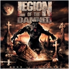 Legion of the Damned - Sons of the Jackal (CD + DVD)