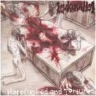 Leukorrhea - Hatefucked and Tortured