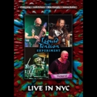 Liquid Tension Experiment - Live In NYC (DVD)
