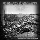 Lord Foul/Into the Black Forest/Sacro Goat - Warlocaustic Black Hate Metal