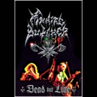 Maniac Butcher - Dead but Live (DVD)
