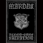 Marduk - Blood Puke Salvation (2 DVDs)