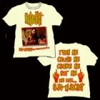 Masochist - Sado-Masochist Support Extreme Violence 696 (Short Sleeved T-Shirt: L)