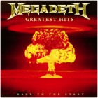 Megadeth - Greatest Hits (CD + DVD)