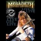Megadeth - Live In Brazil 1991 (DVD)