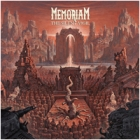 "Memoriam - The Silent Vigil (LP 12"")"