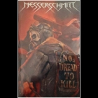 Messerschmitt - No Dread to Kill