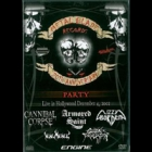 Metal Blade Records - 20th Anniversary Party (DVD + CD)