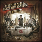 Michael Schenker Fest - Resurrection (CD + DVD)