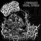 Monkey Eating Flesh/Severe Metastasis - Lychantropic Bestial Butchery