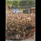 Monstrosity - Live Apocalypse (DVD)
