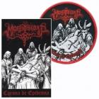 Morbosidad - Corona de Epidemia (+ Patch)