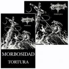 Morbosidad - Tortura (+ Patch)