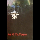 Mortal Sin - Out of the Darkness (DVD)