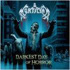 Mortician - Darkest Day of Horror (LP 12
