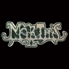 Mortiis - Logo (Metal Pin)