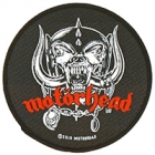Motörhead - War Pigs (Patch)