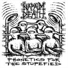 """Napalm Death/Voivod - Split EP (EP 7"""" White)"""