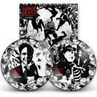 """Napalm Death - Utilitarian (Double LP 10"""" Picture Disc)"""
