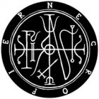 Necrofier - Sigil (Patch)