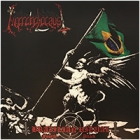 Necroholocaust - Brazilian Ritual Fourth Attack (LP 12