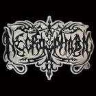 Necrophobic - Logo (Metal Pin)