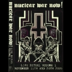 Various Artists - Nuclear War Now Fest: Live Ritual Volume 1 (DVD)