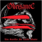 Obeisance - Live Sacrifice for Lucifer Master
