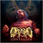 Oceano - Contagion (CD + DVD)