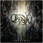 Oceano - Depths (CD + DVD)